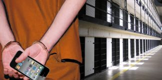 Wireless Containment Systems by Securus Quell Prison Violence