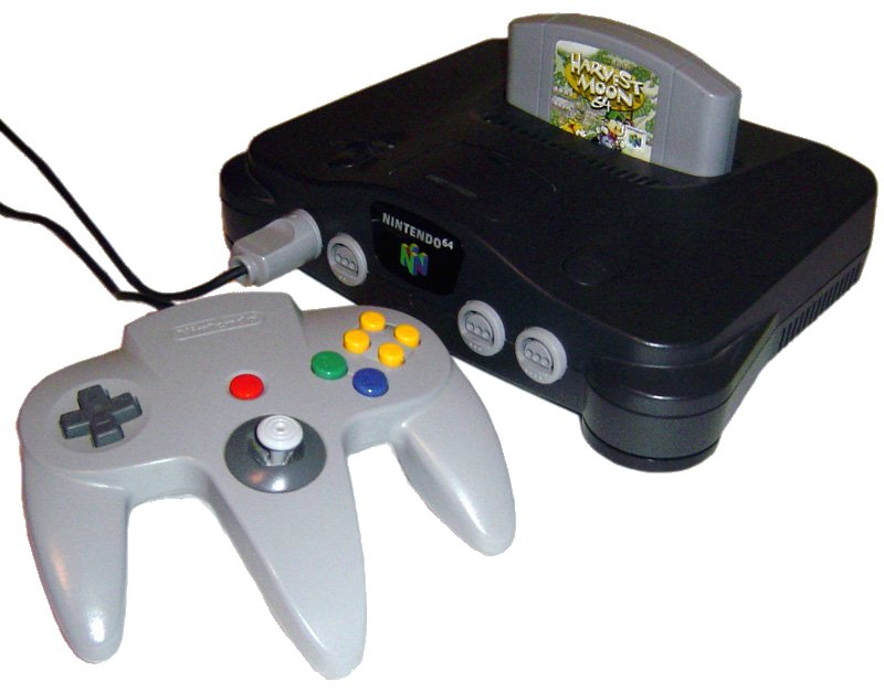 Looking Back At The Nintendo 64 S Top Platformers Hitechchronicle