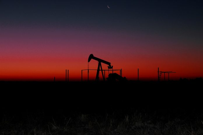 ted bauman on the rise of crude oil prices
