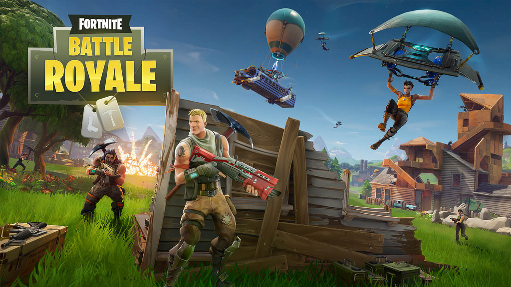 Alfonso Ribeiro is suing the makers of 'Fortnite' - 20-Dec