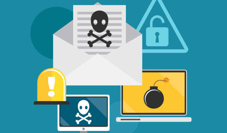 Cybersecurity and Email