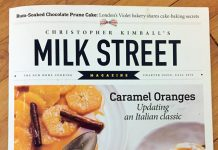 Milk Street is Headed to Streaming Services