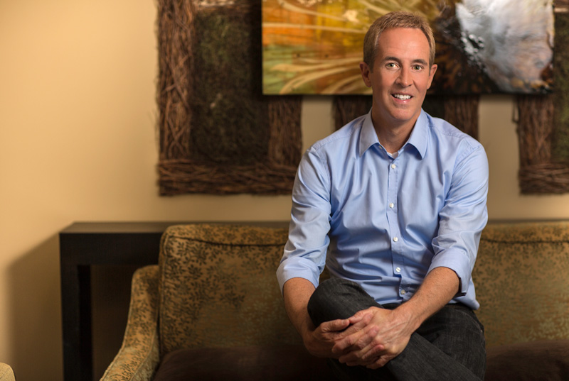 3 Ways Andy Stanley Remains A Top Notch Pastor - HiTechChronicle