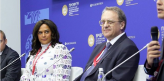 Isabel dos Santos on Merging Green Technology with Economic Growth